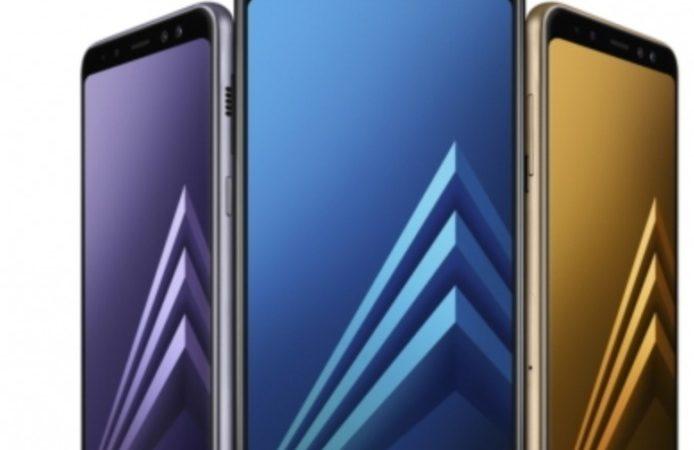 A8 2018 Ekran Değişimi