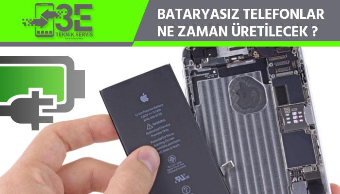 BATARYASIZ-TELEFON